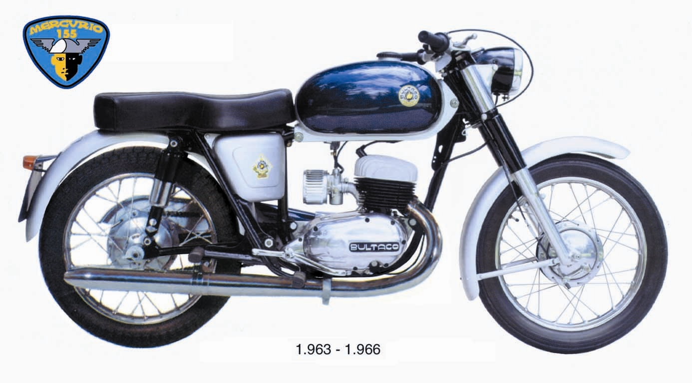 Vintage Motorcycle Thread Archive Page 4 The Woodenboat Forum Bultaco Ignition Wiring Diagram